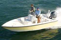 2015 - Edgewater Boats - 190 IS