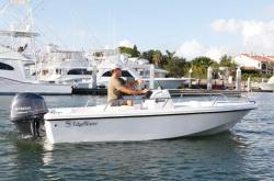2016 - Edgewater Boats - 158 CS