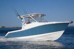2017 - Edgewater Boats - 280 CX