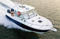 2017 - Edgewater Boats - 335 EX