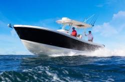 2017 - Edgewater Boats - 280 CC
