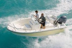 2017 - Edgewater Boats - 188 CC
