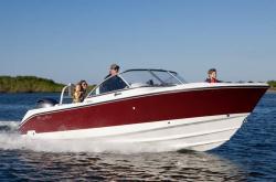 2017 - Edgewater Boats - 205 CX