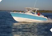 2017 - Edgewater Boats - 248 CX