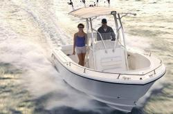 2017 - Edgewater Boats - 208 CC