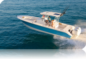 2017 - Edgewater Boats - 320CC
