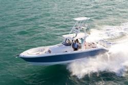 2018 - Edgewater Boats - 368CC