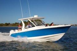 2018 - Edgewater Boats - 262 CX