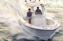 2018 - Edgewater Boats - 208 CC