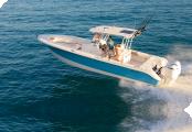 2018 - Edgewater Boats - 320CC