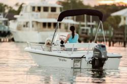 2019 - Edgewater Boats - 158 CS