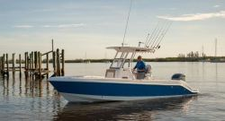 2020 - Edgewater Boats - 230 CC