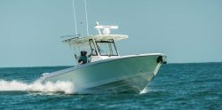 2020 - Edgewater Boats - 340 CC