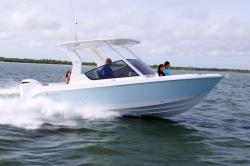 2020 - Edgewater Boats - 230 CX