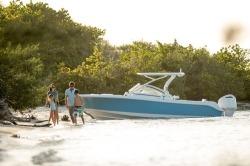 2020 - Edgewater Boats - 248 CX
