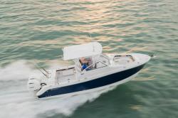 2020 - Edgewater Boats - 280 CX