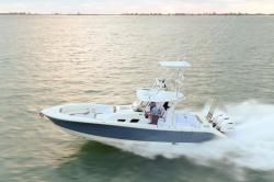 2020 - Edgewater Boats - 370 CC