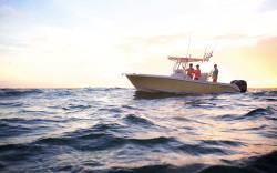 2020 - Edgewater Boats - 245 CC