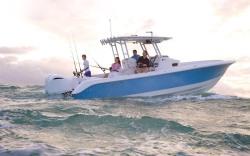 2020 - Edgewater Boats - 320 CC