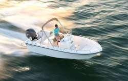 2020 - Edgewater Boats - 188 CC