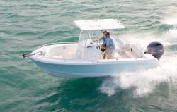 2020 - Edgewater Boats - 208 CC