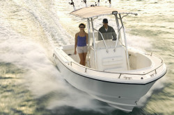 Edgewater Boats - 205 CC