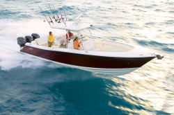 Edgewater Boats - 388CC