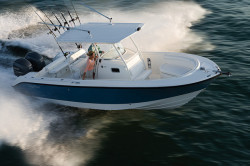Edgewater Boats - 268 CC