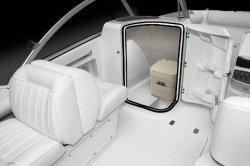 Edgewater Boats - 205 CX