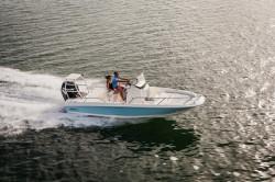 2019 - Boston Whaler Boats - 210 Dauntless