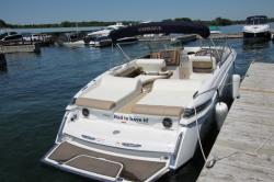 2013 - Cobalt Boats - 296