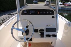 2015 - Grady-White Boats - Fisherman 209