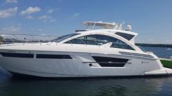 2017 - Cruisers Yachts - 54 Cantius