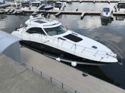 Sea Ray Boats - 55 Sundancer, 2008