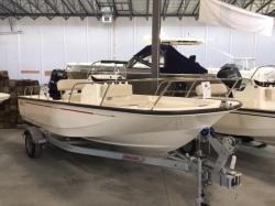 2019 - Boston Whaler Boats - 170 Montauk