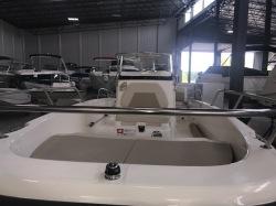 2018 - Boston Whaler Boats - 170 Dauntless