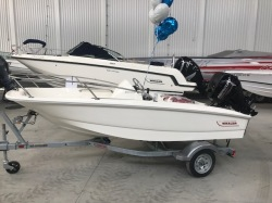 2018 - Boston Whaler Boats - 130 Super Sport
