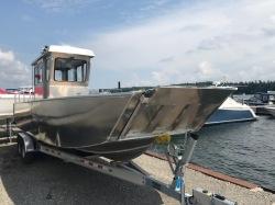2019 - Stanley Boats - Pulsecraft 26 CLC