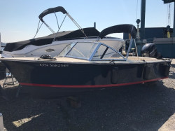 2019 - Rossiter - Rossiter 17 Closed Deck Runabout