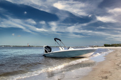 2019 - Boston Whaler Boats - 160 Super Sport
