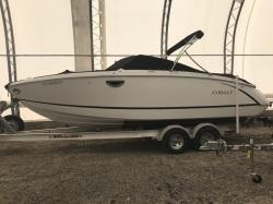 2016 - Cobalt Boats - R5
