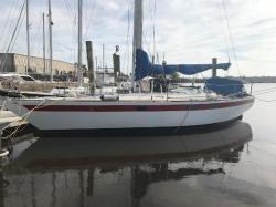 1980 Pearson P40 Bill Shaw Racer Cruiser Saint Augustine FL