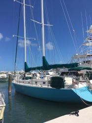 1996 Custom Custom inspected Schooner Key West FL