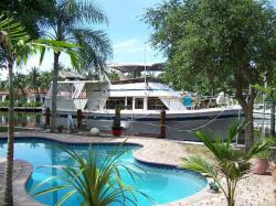 1989 Seamaster Sundeck Fort Lauderdale FL