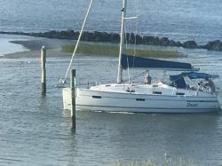 2011 Bavaria 36 Cruiser Saint Augustine FL