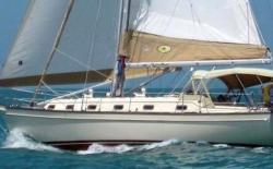 1998 Island Packet Cruising Cutter St. Augustine FL