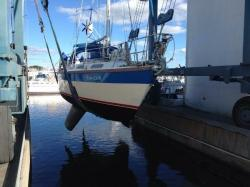 1981 Colvic Countess 33 Palm Coast FL