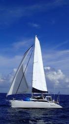 2001 Grainger 42 Custom Mystery Cove  St Augustine FL