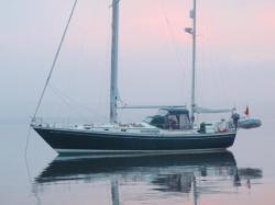 1973 Whitby Yachts 42 GREEN COVE SPRINGS FL