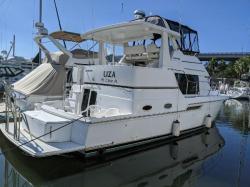 2002 Carver 404 Cockpit Motor Yacht Gulf Shores AL